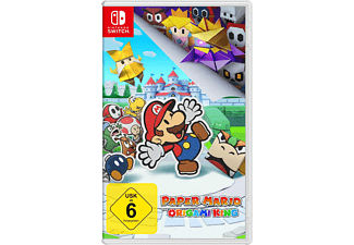 Paper Mario - The Origami King  - [Nintendo Switch]