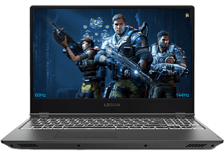 "LENOVO Legion Y540 81SX0103HV gamer laptop (15,6"" FHD/Core i7/8GB/128 GB SSD + 1 TB HDD/GTX1660Ti 6GB/NoOS)"