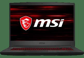 MSI Gaming laptop GF65 Thin 10UE Intel Core i5-10200H