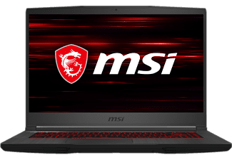 MSI Gaming laptop GF65 Thin 10SDR Intel Core i7-10750H (GF65 10SDR-698BE)