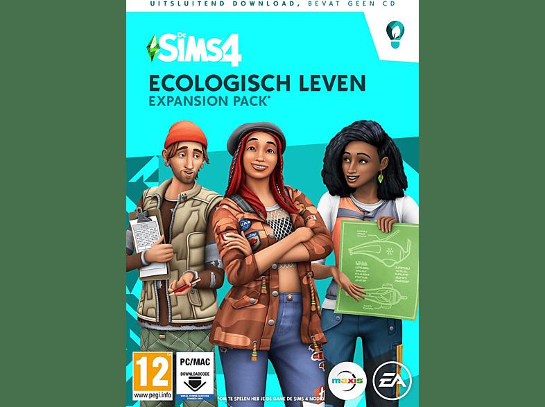 De Sims 4: Ecologisch Leven NL PC