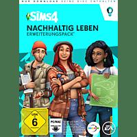 Die Sims 4 Nachhaltig leben - Erweiterungspack - [PC]