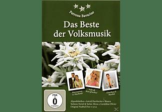 VARIOUS - Das Beste Der Volksmusik  - (DVD)