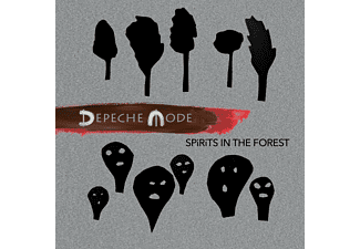 Depeche Mode - Spirits In The Forest (CD + DVD)