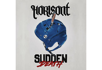 Horisont - Sudden Death (Limited Edition) (Box Set) (CD)