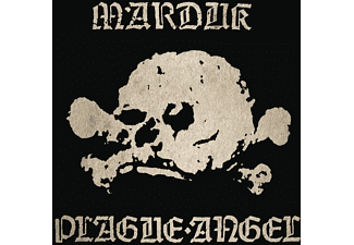 Marduk - Plague Angel (Reissue) (CD)