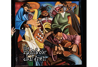 Prince - Rainbow Children (Digipak) (CD)