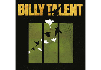 Billy Talent - Billy Talent III (High Quality) (Vinyl LP (nagylemez))