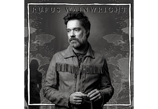 Rufus Wainwright - Unfollow The Rules (Vinyl LP (nagylemez))
