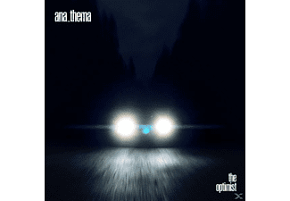 Anathema - The Optimist  - (Blu-ray)