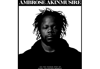 Ambrose Akinmusire - ON THE TENDER SPOT OF EVERY CALLOUSED MOMENT  - (Vinyl)