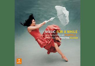 Christina Pluhar;P. Jarroussky;L'Arpeddiata - Music for a While [Vinyl]