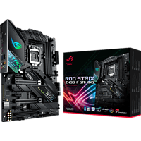 ASUS ROG STRIX Z490-F GAMING Mainboard