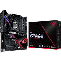 ASUS ROG MAXIMUS XII EXTREME Z490 Mainboard