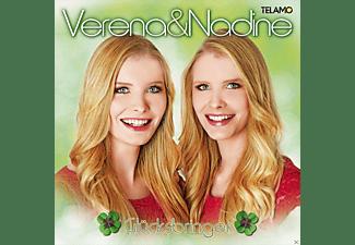 Verena & Nadine - Glücksbringer  - (CD)