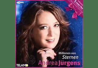 Andrea Jürgens - Millionen Von Sternen (Geschenk Edition)  - (CD)