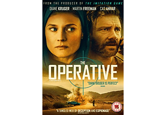The Operative - DVD