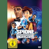 Spione Undercover DVD