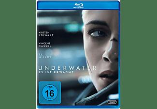 Underwater - Es ist erwacht [Blu-ray]