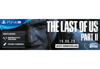 PS4 The Last of US Part II - Special Edition - [PlayStation 4]