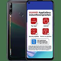 HUAWEI P40 lite E 64 GB Midnight Black Dual SIM