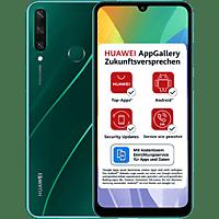 HUAWEI Y6P 64 GB Emerald Green Dual SIM