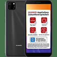 HUAWEI Y5P 32 GB Midnight Black Dual SIM