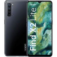 OPPO Find X2 Lite 128 GB Moonlight Black