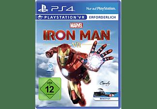Marvel's Iron Man VR - [PlayStation 4]