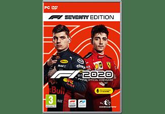 F1 2020 Seventy Edition FR/NL PC