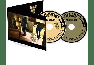Bob Dylan - ROUGH AND ROWDY WAYS  - (CD)