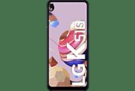 LG K51S 64 GB Blau Dual SIM