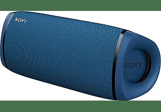 SONY Bluetooth Lautsprecher SRS-XB43, blau