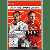 F1 2020 70 Jahre F1 Edition - [PC]