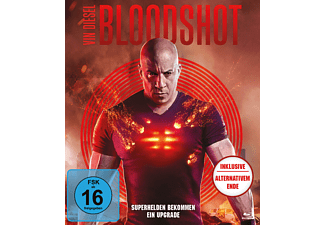 Bloodshot Blu-ray