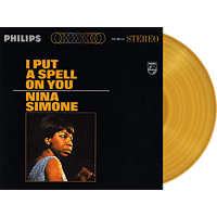 Nina Simone - I PUT A SPELL ON YOU (LTD.COLOUR MSG EXKL.)  - (Vinyl)
