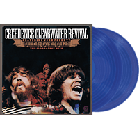 Creedence Clearwater Revival - CHRONICLE 20 GREATEST HITS (LTD. COLOUR MSG)  - (Vinyl)