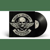 Brüder4brothers - Brotherhood (Ltd.Gtf.Black Vinyl) - [Vinyl]