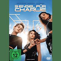 3 Engel für Charlie DVD