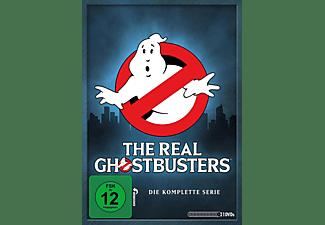 The Real Ghostbusters-Die komplette Serie DVD