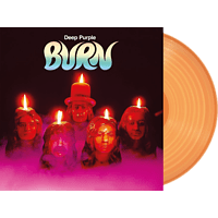 Deep Purple - BURN  - (Vinyl)