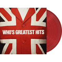 The Who - GREATEST HITS  - (Vinyl)