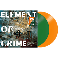 Element Of Crime - SCHAFE MONSTER UND MÄUSE (MSG EXKL.)  - (Vinyl)