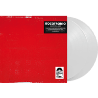 Tocotronic - DAS ROTE ALBUM (MSG EXKL.)  - (Vinyl)