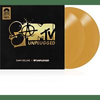 Samy Deluxe - SAMTVUNPLUGGED BAUST OF (MSG EXKL.)  - (Vinyl)