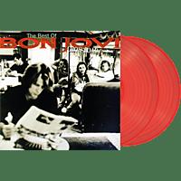 Bon Jovi - CROSSROADS  - (Vinyl)