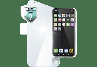 HAMA Premium Crystal Glass Schutzglas(für Sony Xperia 10 II)