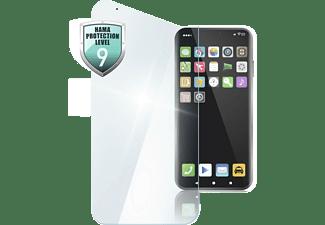 HAMA Premium Crystal Glass Schutzglas(für Sony Xperia L4)