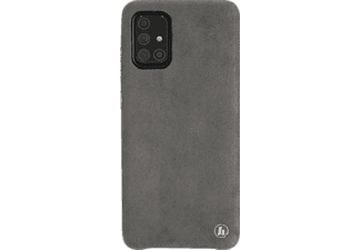 HAMA Finest Touch, Backcover, Samsung, Galaxy A51, Anthrazit