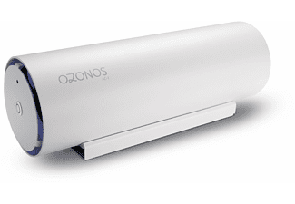 OZONOS Aircleaner AC-I Weiß (Pulverbeschichtet)